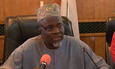 JAMB Recommends 1.6 Million Candidates For 2017 Admission