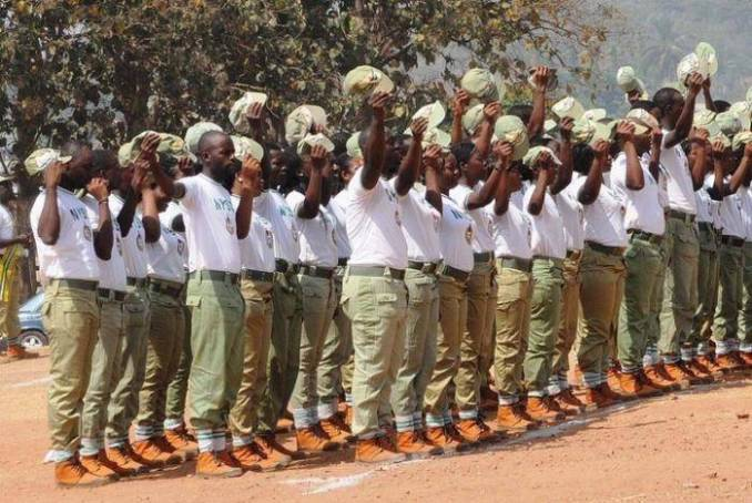 22 Kano Corpers To Repeat Service Year
