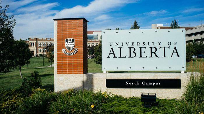 2018 University Of Alberta Recruitment Scholarships For International Students