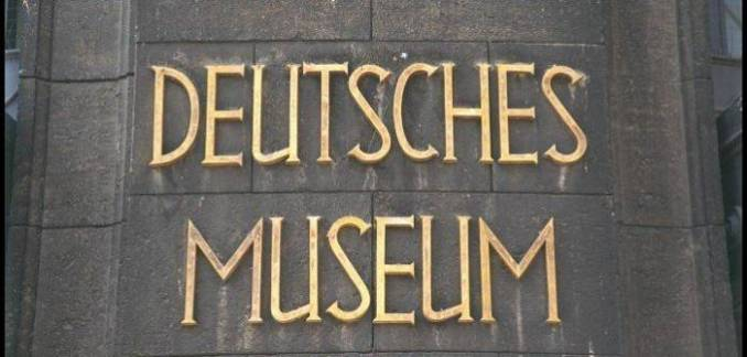 2020 Deutsches Museum Scholar-in-Residence Scholarship Programme - Germany