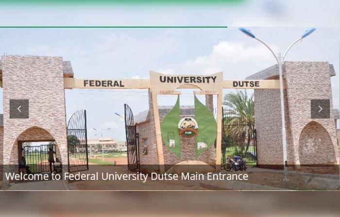 FUDUtse Admission List, 2018/2019 Now On School Portal