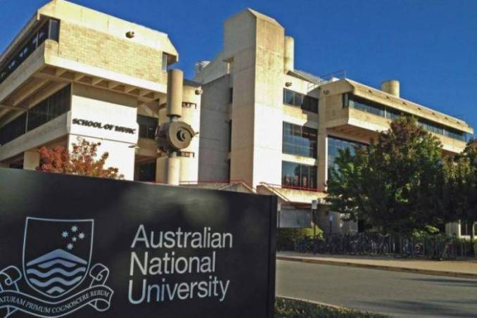 International College of Arts and Social Sciences Study Tour and Field Trip Travel Grant At ANU - Australia 2020