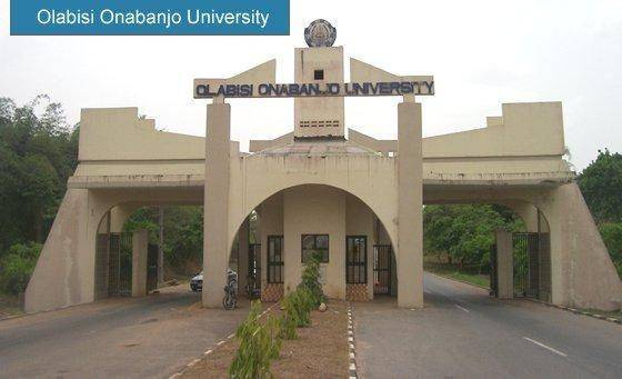 OOU Post-UTME Screening Of Candidates Into Newly Approved Courses, 2018/2019
