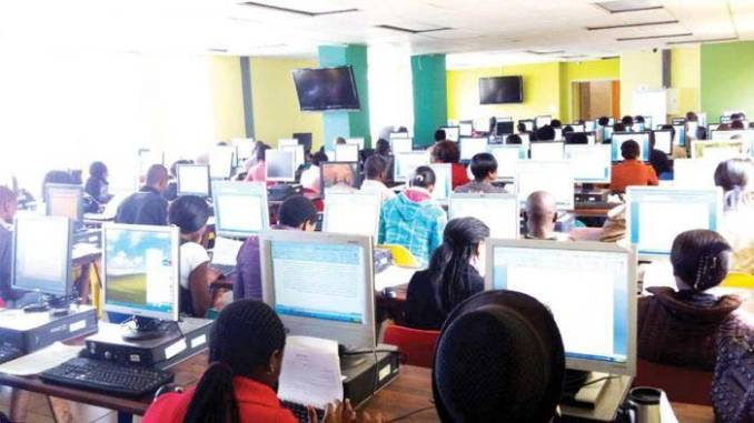 JAMB Conducts Supplementary UTME For 490 Candidates