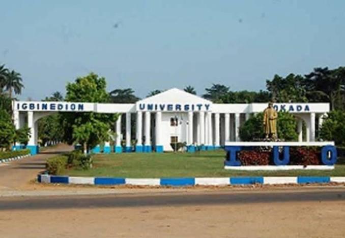 Igbinedion University Post-UTME/DE 2019: Eligibility and Registration Details