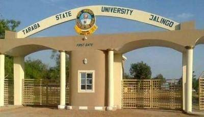 Taraba State University 2nd Admission List For 2019/2020 Session