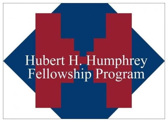 2020 Hubert H. Humphrey Fellowships for Nigerian Students - USA