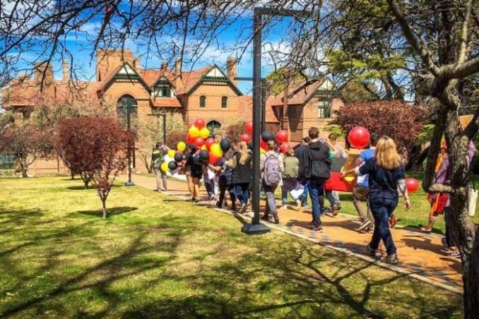 International Accommodation Scholarships at University of New England, Australia - 2021