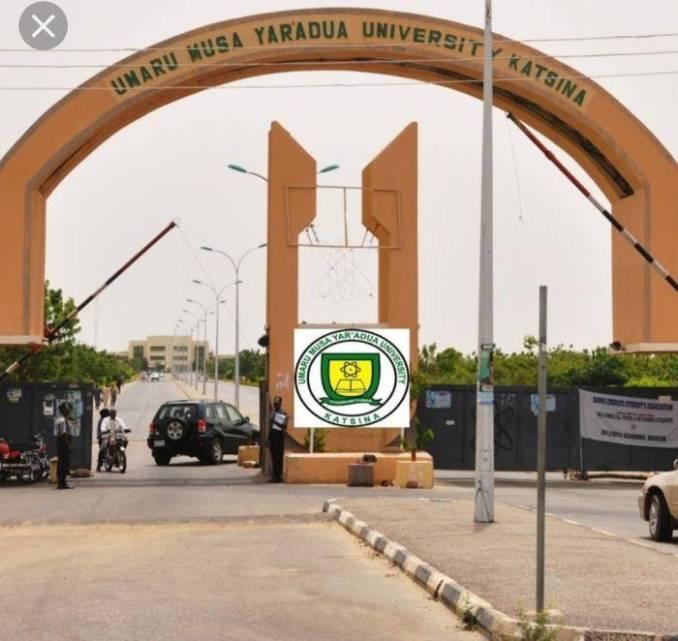 Umaru Musa Yar'adua University Post-UTME 2019 [2nd Round]: Eligibility, Price, Cut-Off Mark, Dates, Registration Details