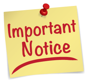 AKWAPOLY notice to all newy admitted students, 2020/2021 session
