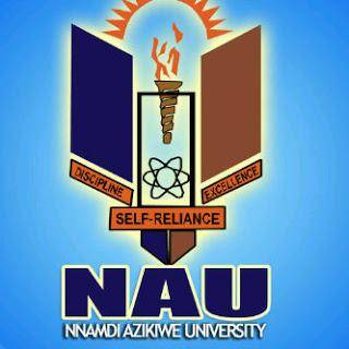 Nnamdi Azikiwe University (UNIZIK) Post-UTME/DE 2019: Cut-Off, Eligibility, Price, Dates, Registration Details