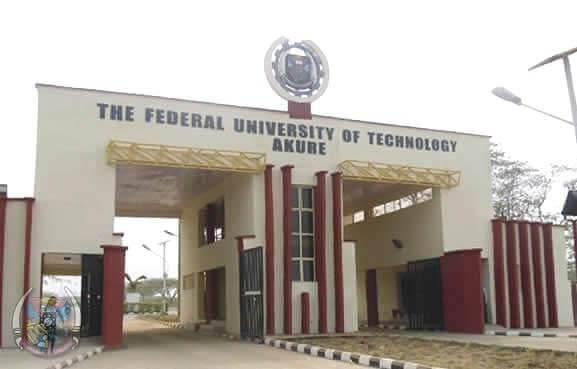 FUTA Predegree Admission Form For 2019/2020 Session