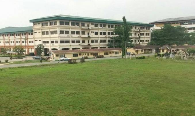 UNIPORT Orientation Exercise For 2018/2019 Session