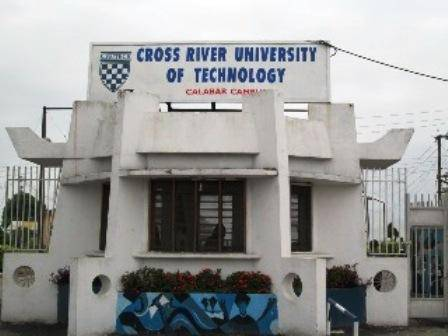 CRUTECH Supplementary Admission For 2019/2020 Session