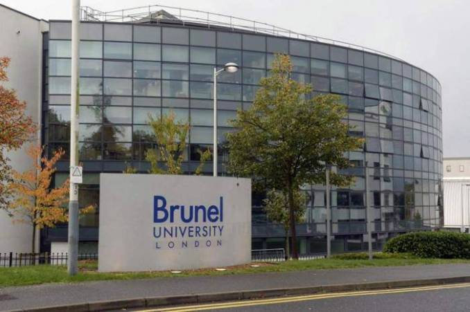 55 International Excellence Scholarships At Brunel University - UK 2019