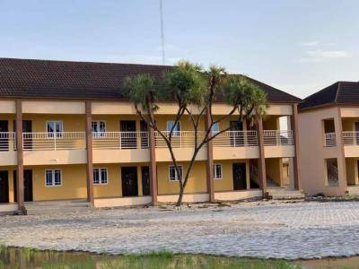 Yobe State Governor builds model schools