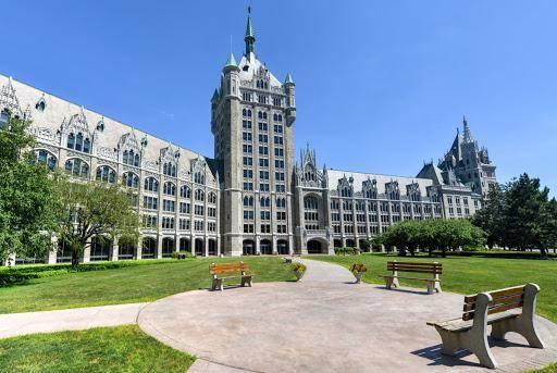 2021 International Student Scholarships at State University of New York – USA