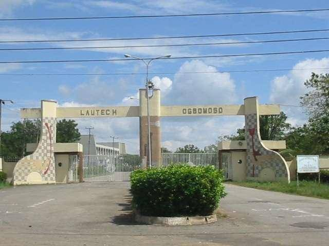 LAUTECH Part-Time Screening Exercise For 2018/2019 Session