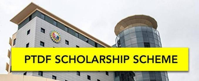 PTDF Scholarship Scheme For Nigerians To Study In UK - 2020/2021