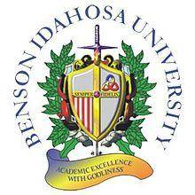 Benson Idahosa University Provisional Admission List 2019/2020