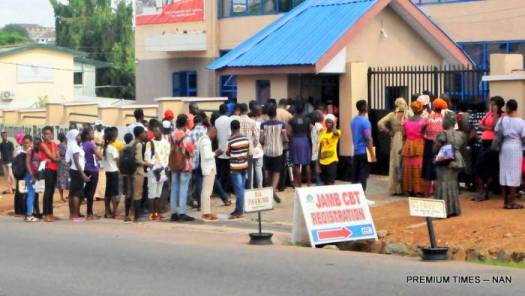 JAMB update on creation of profile code for 2021 UTME registration
