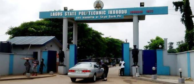 LASPOTECH HND Admission For 2019/2020 Session