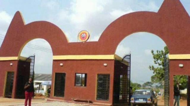 27 Auchi Poly Staff Sanctioned for Misconduct