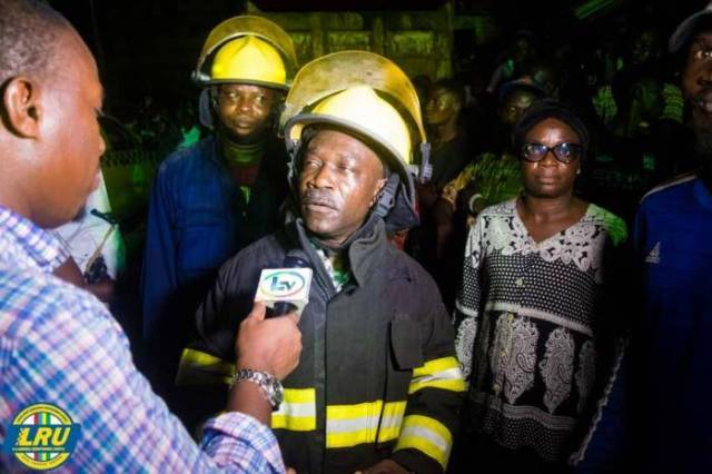 Lagos Emergency Agency LASEMA to Declare Search at Collapse Site Closed