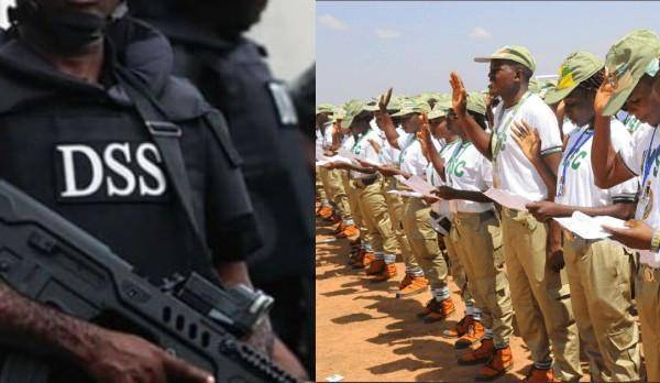 DSS Arrest Corps Member for Impersonation