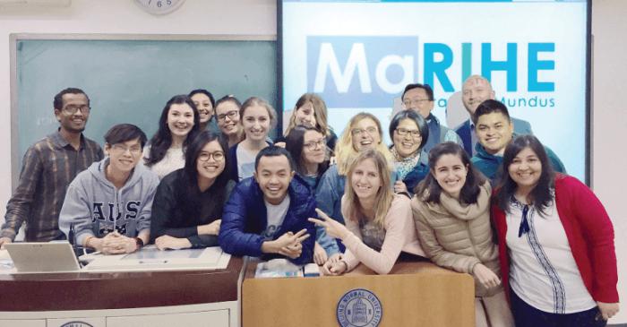 MARIHE Scholarships Program For International Students 2019