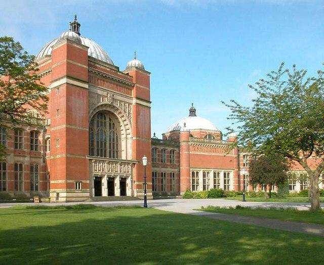 2019 Poynting Excellence Funding At University Of Birmingham - UK