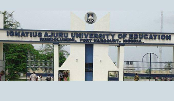 IAUE Matriculation Ceremony For 2019/2020 Session