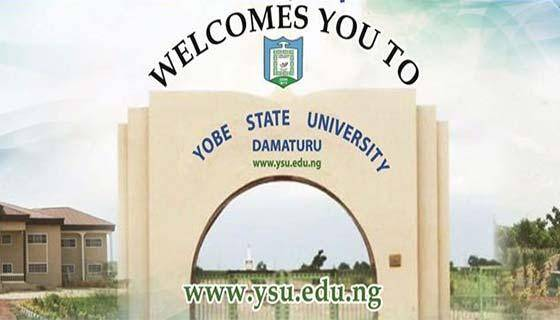 YSU 2nd Admission List For 2019/2020 Session