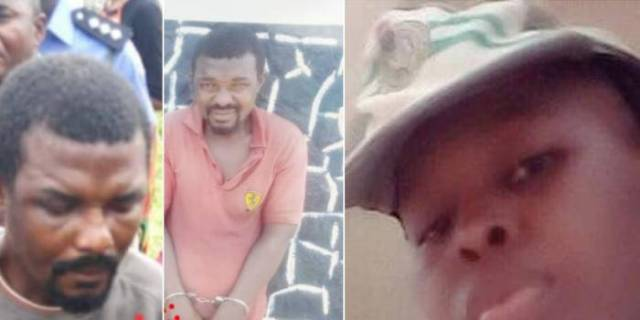 Man Arrested for Violation and Murder of Imo State Corps Member