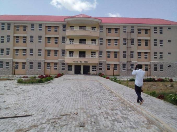 FUDutsinma Acceptance Fee Payment and Registration Procedure For 2019/2020 Session