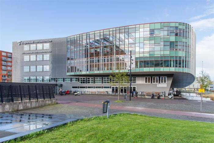 International Amsterdam Talent Scholarship At Amsterdam University of Applied Sciences - Netherlands 2020
