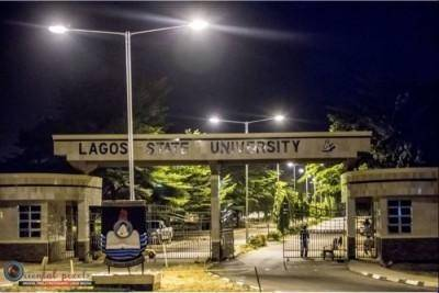 LASU Screening For Newly Admitted Students, 2018/2019