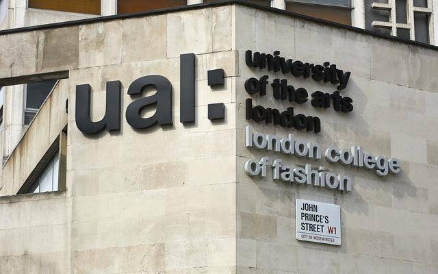 Tuition And Accommodation Scholarships At The University Of The Arts London - UK 2019
