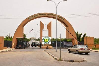 UMYU Postgraduate Entrance Exam For 2018/2019 Session