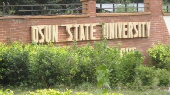 UNIOSUN Supplementary Admission  Form For 2019/2020 Session