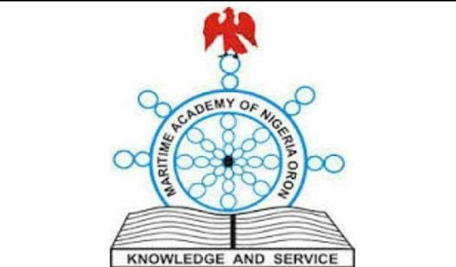 Maritime Academy of Nigeria (MAN) HND Admission Form for 2019/2020 Academic Session
