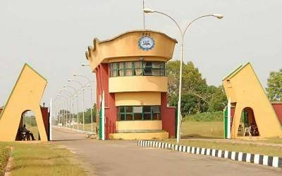 ILAROPOLY List of Admitted Candidates Required To Change Courses For 2019/2020 Session