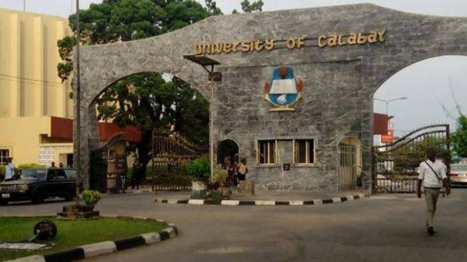 UNICAL Resumption Date and Revised Academic Calendar, 2018/2019