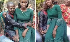 Child Bride Who Went Viral Goes Back to School