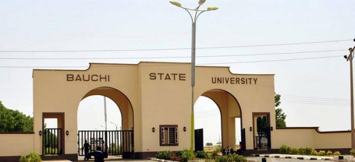 BASU Supplementary Admission List, 2018/2019 Out