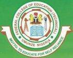 Federal College of Education (Technical) Umunze NCE Post-UTME 2019: Cut-Off, Price, Eligibility, Application Details.