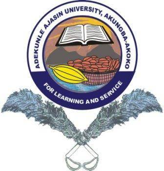 AAUA Academic Calendar For 2018/2019 Academic Session (Revised)