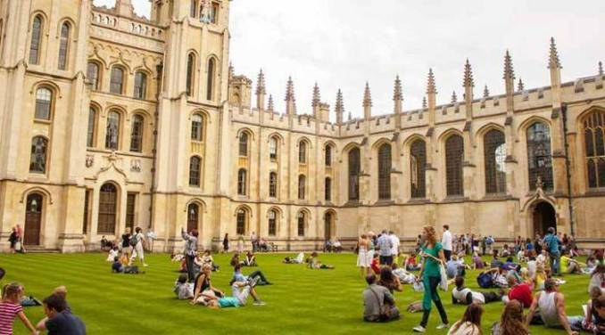Blavatnik School of Government Scholarship 2021 At Oxford University – UK