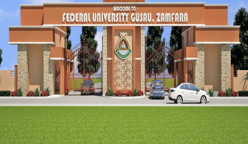 FUGUS Pre-degree 1st batch admission list for the 2020/2021 session