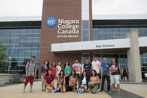 Africa Continent Scholarship At Niagara College In Canada - 2020